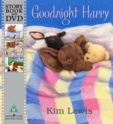 Goodnight, Harry by Kim Lewis