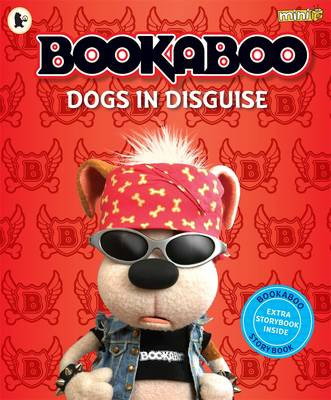 Bookaboo: Dogs in Disguise by