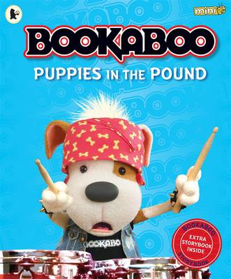 Bookaboo: Puppies in the Pound by