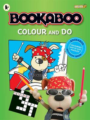 Bookaboo: Colour and Do by