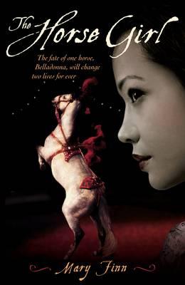 The Horse Girl by Mary Finn