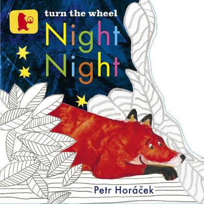 Night, Night by Petr Horacek