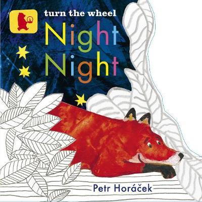 Night, Night by Petr Horacek