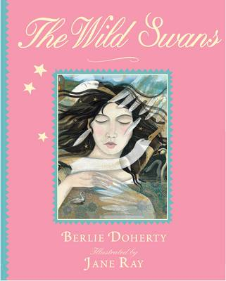 The Wild Swans by Berlie Doherty