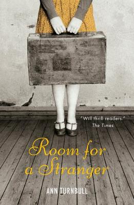 Room for a Stranger by Ann Turnbull