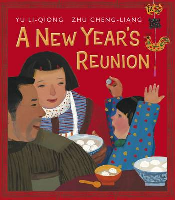 A New Year's Reunion by Yu Li Qiong
