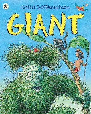 Giant by Colin McNaughton