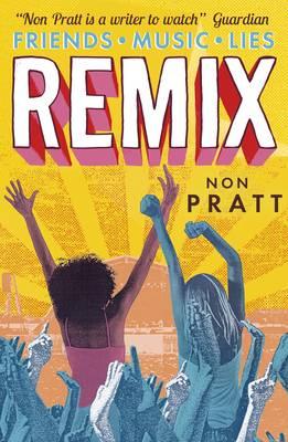 Remix by Non Pratt, Jimmy Turrell