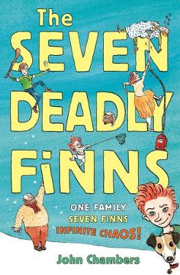 The Seven Deadly Finns by John Chambers