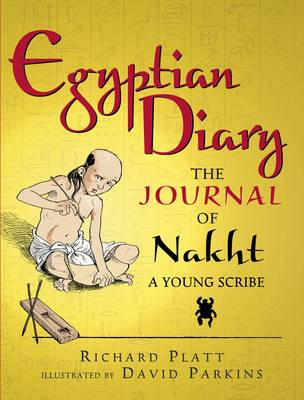 Egyptian Diary by Richard Platt