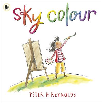 Sky Colour by Peter H. Reynolds