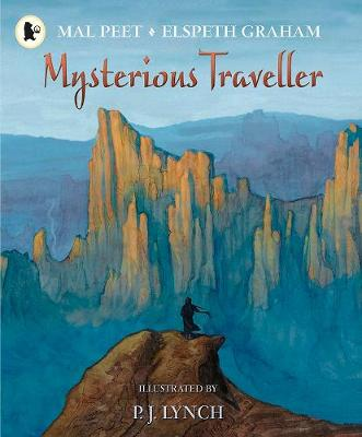 Mysterious Traveller by Mal Peet, Elspeth Graham