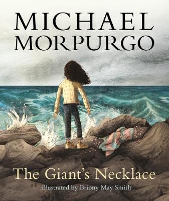 The Giant's Necklace by Michael Morpurgo