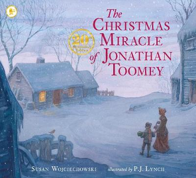 The Christmas Miracle of Jonathan Toomey by Susan Wojciechowski