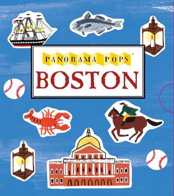 Boston by Charlotte Trounce