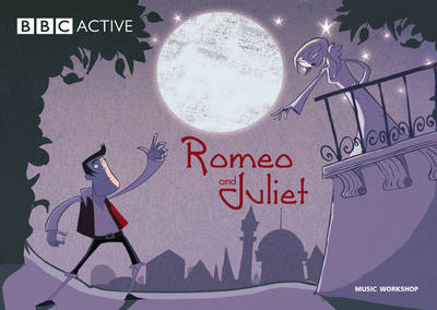 Romeo and Juliet Pupil's Book Set by