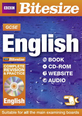 GCSE Bitesize English Complete Revision and Practice by Imelda Pilgrim, Brian Conroy, Marian Slee, Trevor Gamson
