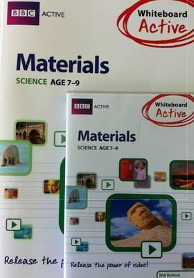Materials (7-9) WA Pk by Penny Coltman, Jane Warwick, Paul Warwick