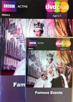Famous Events DVD Plus Pack by Jayne Woodhouse