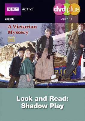 Victorian Mystery/Shadow Play DVD Plus Pack by