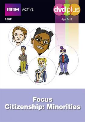 Focus Citizenship: Minorities DVD Plus Pack by Randy Metcalfe