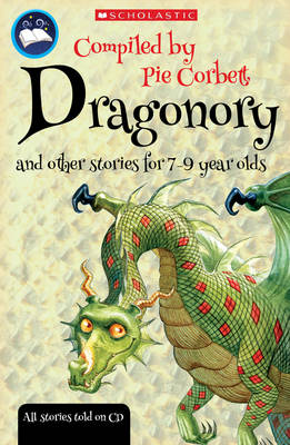 Dragonory and Other Stories to Read and Tell by Mark Robertson