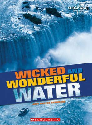 Wicked and Wonderful Water by Judy Kentor Schmauss