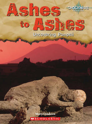 Ashes to Ashes by Mary Lindeen