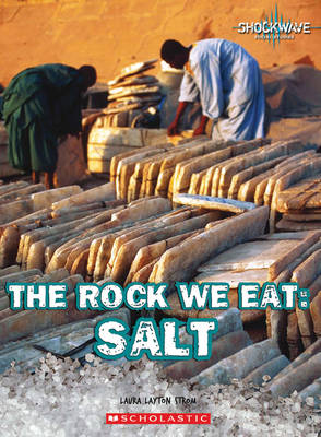 The Rock We Eat: Salt by Laura Layton Strom