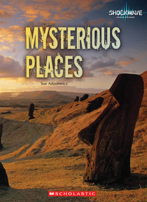 Mysterious Places by Sue Adasiewicz