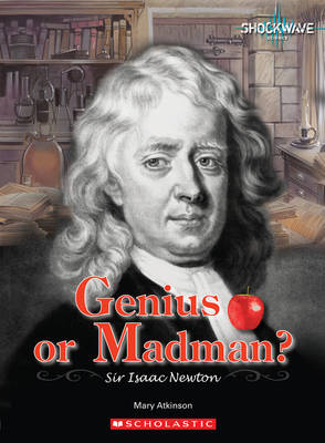 Genius or Madman by Mary Atkinson