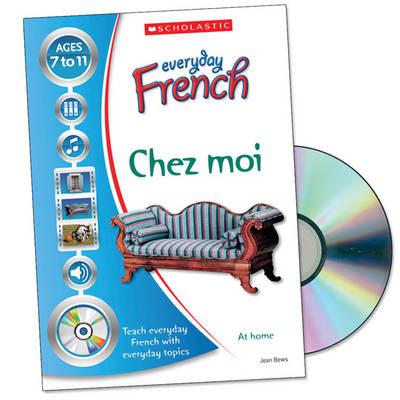 Chez Moi by Jean Bews