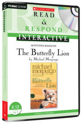 Activities Based on Butterfly Lion by Chris Lutrario