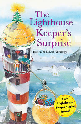 The Lighthouse Keeper's Surprise by Ronda Armitage