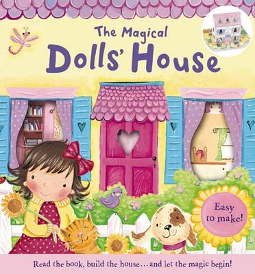 Magical Dolls' House by Jillian Powell