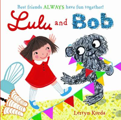 Lulu and Bob by Lerryn Korda