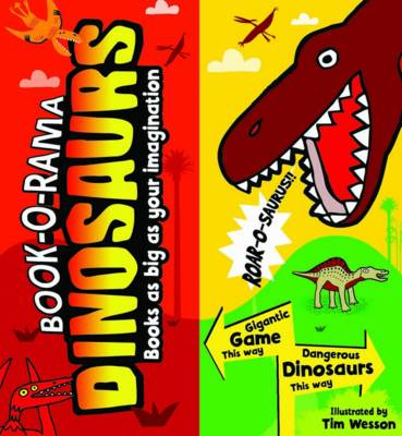 Dinosaurs by Jill Sawyer