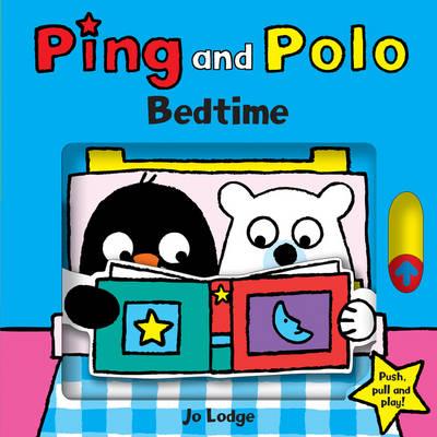 Bedtime by Jo Lodge