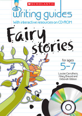 Fairy Stories for Ages 5-7 by Hilary Braund, Deborah Gibbon, Louise Carruthers
