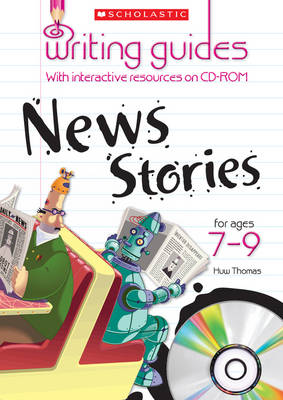 News Stories for Ages 7-9 by Hewel Thomas