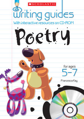 Poetry for Ages 5-7 by Jean Evans, Francesca Kay