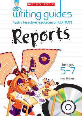 Reports for Ages 5-7 by Hew Thomas