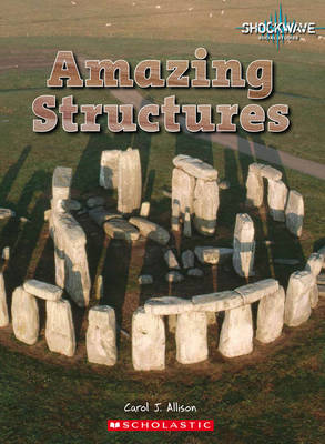 Amazing Structures by Carol J. Allison