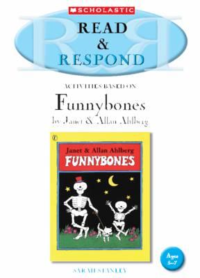 Funnybones by Sara Stanley