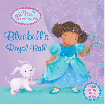 Bluebell's Royal Ball by Sanja Rescek