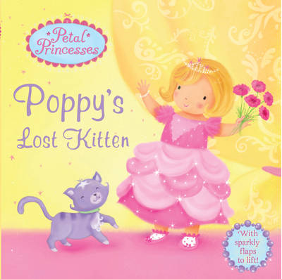 Poppy's Lost Kitten by Sanja Rescek