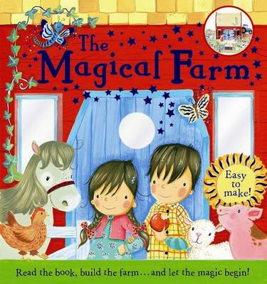 The Magical Farm by Erica-Jane Waters