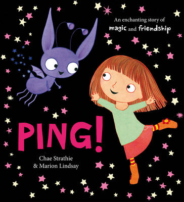 Ping! by Chae Strathie
