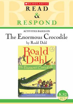 The Enormous Crocodile by Eileen Jones
