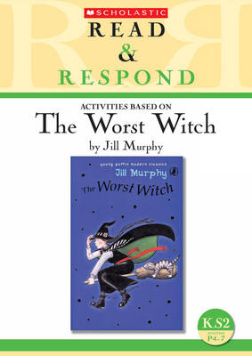 The Worst Witch by Celia Warren